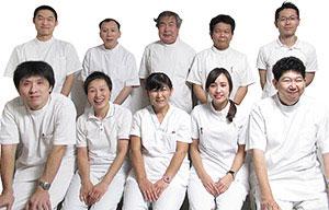 スタッフ|札幌の訪問マッサージ|リライフケア