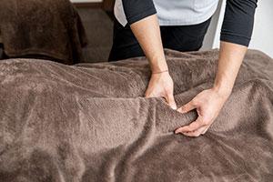 変形性膝関節症とマッサージ